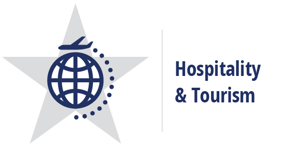 Hospitality and Tourism Career Cluster icon
